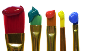 Carousel image 1ea98ee40679cd31248d paint brushes