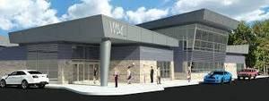 warinanco sports center