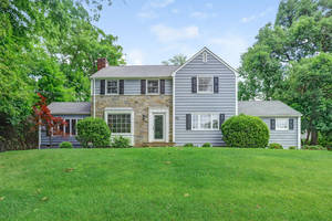 Short Hills Home Listing: Hilltop Road