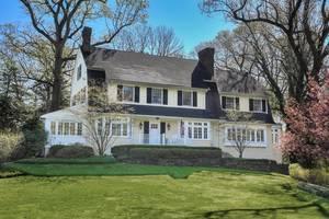 55 Fernwood Road, Summit, NJ: $2,995,000