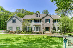 A Wooded Wonderland Sparta Home Could Be Yours!