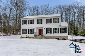 OPEN HOUSE 2/24 Just-Listed Sparta Mountain 4BR Colonial
