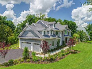 7 Saratoga Way, Short Hills, NJ:  $2,999,000