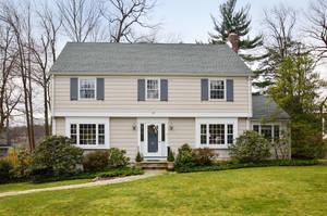 4 Manor Hill Road, Summit, NJ: $1,195,000