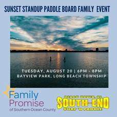 Family Promise of SOC Fundraiser