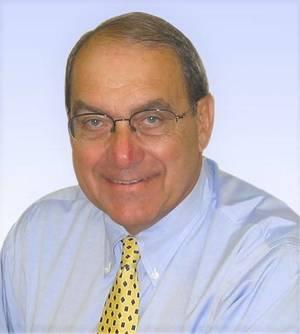 Senator S. Thomas Gagliano