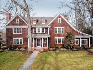 85 Oak Ridge Ave, Summit NJ: $2,800,000