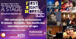 First Night Morris County: FirstNightMorris.Com