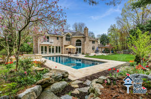 UNDER CONTRACT:  Sophisticated Serenity in Sparta 5BR Colonial with Pool