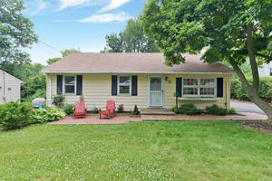 39 Clark Street, Summit, New Jersey: $499,900