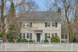 140 Ashland Road, Summit, NJ: $915,000