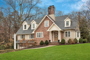 49 Fernwood Road, Summit, NJ: $1,625,000