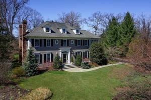 76 Fernwood Road, Summit, NJ: $2,950,000