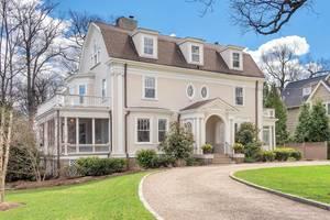 101 Hobart Avenue, Summit, NJ: $2,325,000