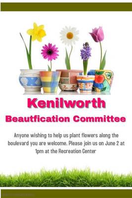 Kenilworth Beautification Committee