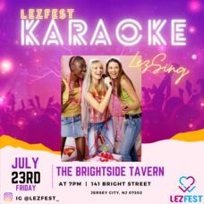 Lezfest Karaoke Flyer 2.png