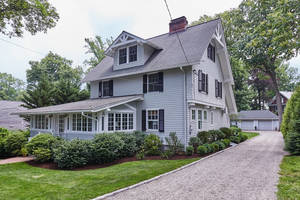42 Oak Ridge Ave, Summit NJ: $1,535,000