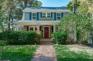 107 Mountain Ave, Summit NJ: $1,175,000