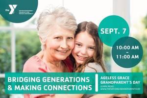 Ageless Grace Grandparent's day