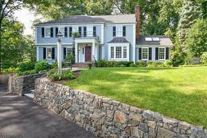 59 Gloucester Rd, Summit NJ: $1,500,000