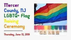 Mercer LGBT flag.jpg