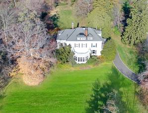9 Knollwood Road, Short Hills NJ:  $1,799,00