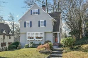 42 Elm Street, Millburn, NJ:  $735,000