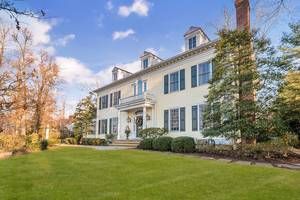 135 Bellevue Avenue, Summit, NJ:$2,350,000