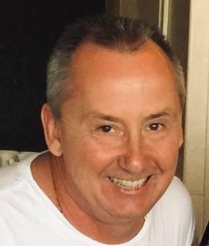 Harry Boudreau, Jr.