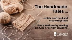 The Handmade Tales