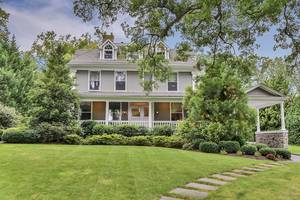 32 Badeau, Summit, NJ: $3,195,000