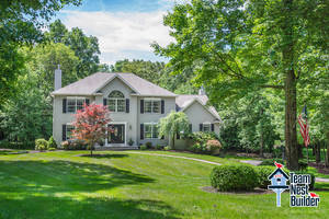 Sparta 4BR Colonial with Incredible Backyard