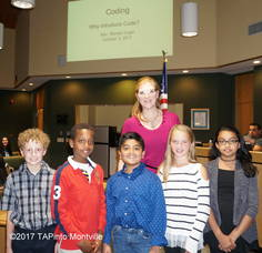 Carousel_image_310ba3f62bed45c5b466_a_mason_elementary_5th_graders_with_teacher_wanda_vogel