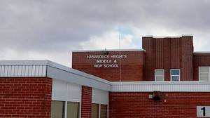 Carousel image 31ba71e7df9bcd95a572 hasbrouck heights ms and hs med shot with building march 2018