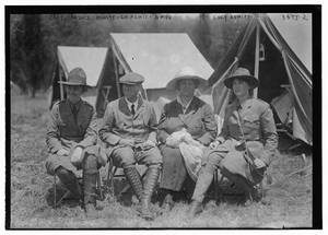 hewitt family in camp.jpg