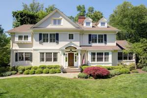 15 Sunset Drive, Summit NJ: $2,625,000
