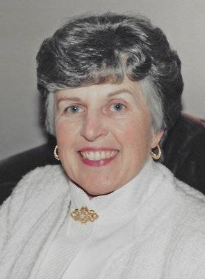 Joan Horlacher