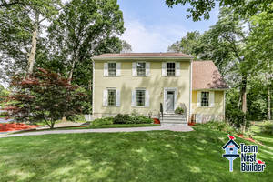 UNDER CONTRACT: Sparta 4BR Colonial with Wonderful Backyard