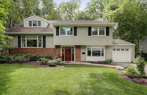 67 Walton Ave, New Providence NJ: $679,000