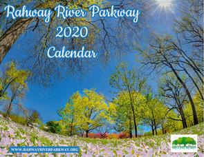 RRP Calendar 2020 Calendar