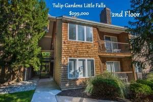 Tulip Gardens Condo