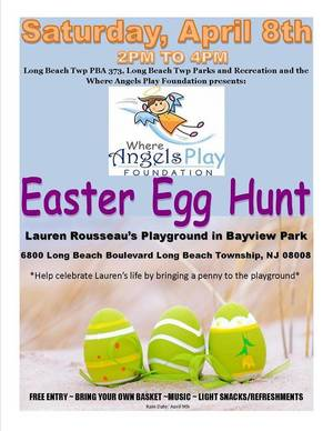 2017 LBT Easter Egg Hunt