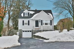 41 Edison Drive, Summit, NJ: $535,000