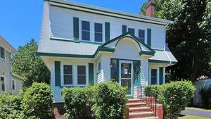 Beautifully Renovated 4 Bed 2.5 Bath Colonial
