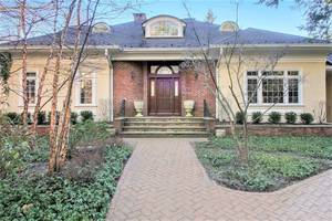 77 Old Hollow Road, Short Hills NJ:  $1,895,000
