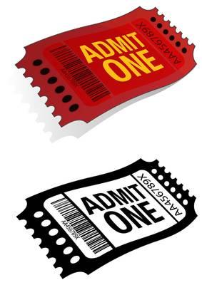 Movies Ticket