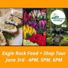 Food + Shop Tour