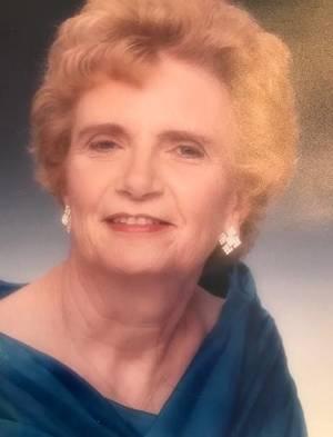 Elizabeth Ann Behan