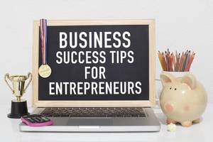 Business Tips
