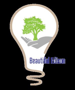 Beautiful Edison Logo
